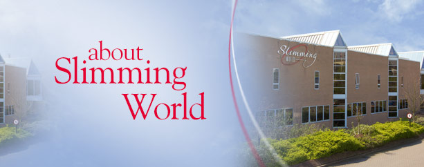 About slimming world I love slimming world