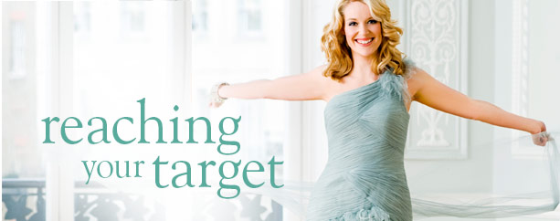 Reaching your target joining a group slimming world I love slimming world