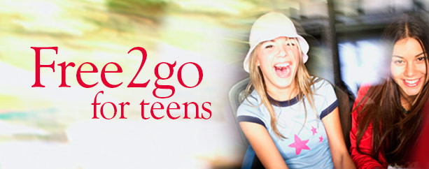 Free2go for teens