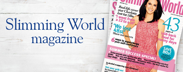 Your Story Slimming World Magazine Slimming World