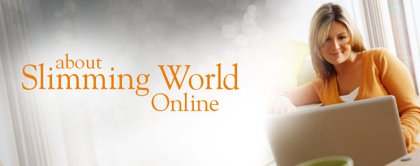 Slimming world online weight loss support at the touch of a button I love slimming world