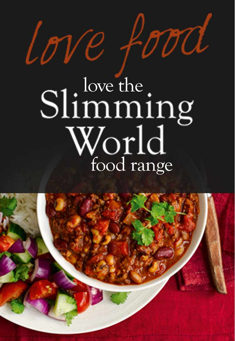 Welcome to slimming world the club with the big heart New slimming world meals