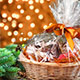 Christmas hampers, Slimming World style!