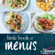 Slimming World's Little Book of Menus – on sale now!
