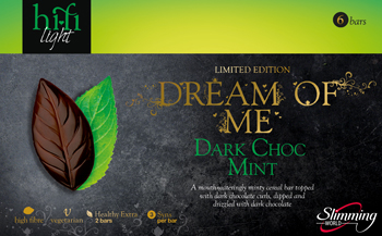 It S The Most Requested Flavour Yet Dark Choc Mint Hi Fi Light News Stories Slimming World