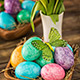 Happy Easter from Slimming World
