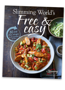 Free food february at slimming world come celebrate with us news stories slimming world Slimming world books free