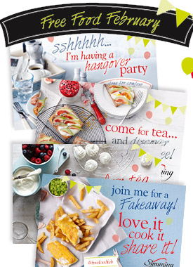 Free Food February At Slimming World It 39 S The Final Week