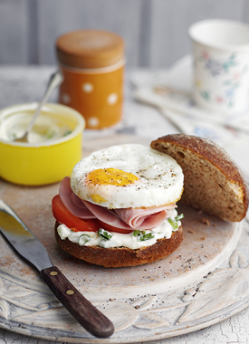 Liven up your lunch - News stories - Slimming World
