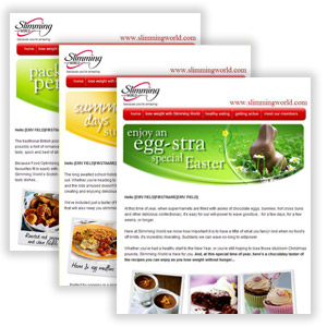 Stay In Touch With Slimming World News Stories