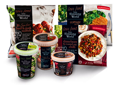 Fast filling and fabulous the new slimming world meals soups and sauces news stories New slimming world meals