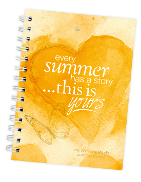 My Slimming World Summer Journal News Stories Slimming