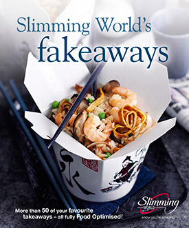 Slimmers Don T Need To Take Away The Takeaway Just Fake