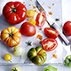 Tuck into tomatoes for British Tomato Week