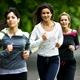An hour of running adds seven hours to your life