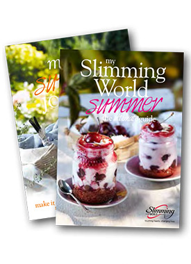 Last Chance To Get A Slimming World Summer Guide And