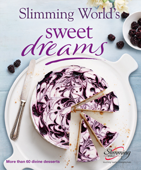 Slimming World S Sweet Dreams News Stories Slimming World