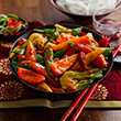 Chinese five-spice sauce