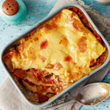 Slimming World Vegetable Lasagne