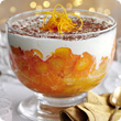 Whisky orange trifle - Recipes - Slimming World