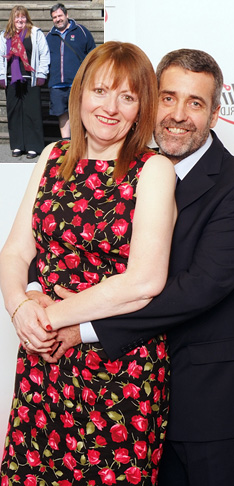Meet Slimming World's Couple of the Year 2010